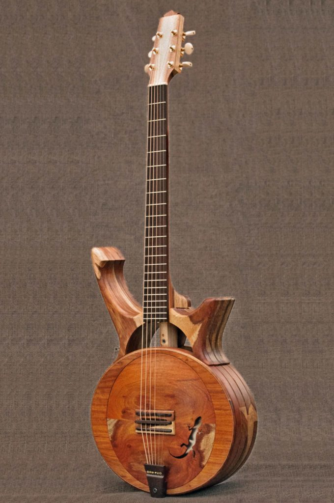 Smoothtalker Resonator