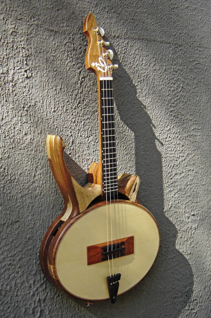4 String Mandolin